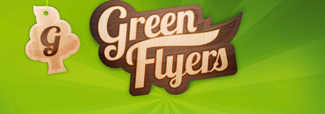 Greenflyers