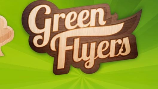 Greenflyers